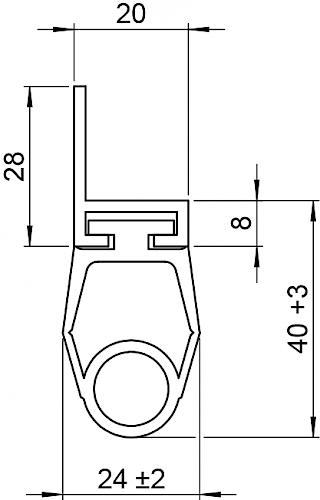 HSC 40-20-02 T