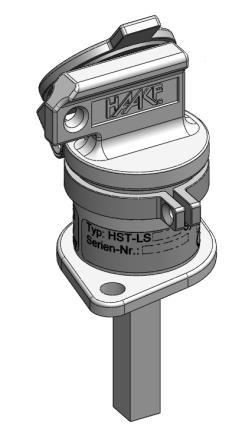 Verrieglungseinrichtung HST-LS