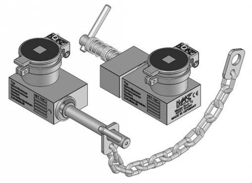 Zuhaltungseinrichtung HST-TS1